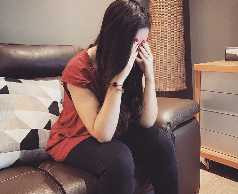 ¿Qué son y cómo disminuir el estrés y la ansiedad? – parte 1