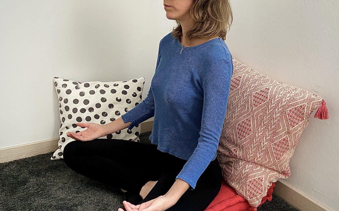 Gestionar mejor las emociones mediante la técnica de la respiración